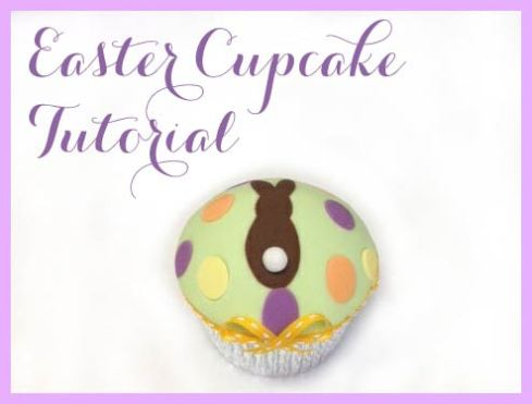final easter cupcake with border last